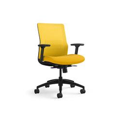 Novo | Task Midback | Arbeitsdrehstühle | SitOnIt Seating