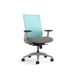 Novo | Task Highback | Chaises de travail | SitOnIt Seating