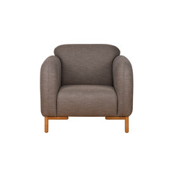 Poke Armchair | Lounge chairs | Gotwob