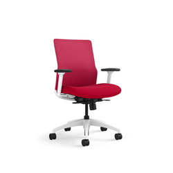 Novo | Task Midback | Office chairs | SitOnIt Seating