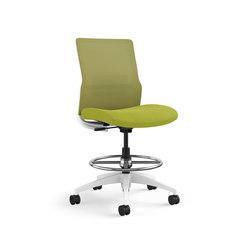 Novo | Stool Midback | Sedie da bancone | SitOnIt Seating