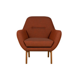 Summer Armchair | Poltrone lounge | Gotwob