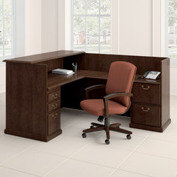 Roosevelt Desk | Tavoli da ingresso | National Office Furniture