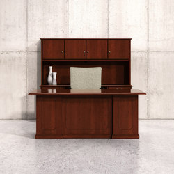 Roosevelt Desk | Direktionstische | National Office Furniture
