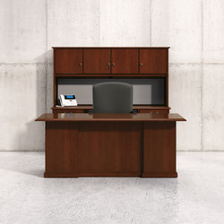 Roosevelt Desk | Executive desks | National Office Furniture
