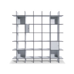 Bookcase | Office shelving systems | Westermann