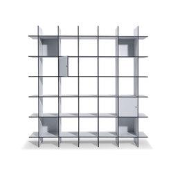 Bookcase | Sistemi scaffale ufficio | Westermann