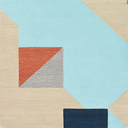 Andeer Teppich | Rugs / Designer rugs | Atelier Pfister