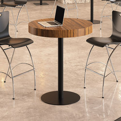 Staccato Occasional Tables | Kantinentische | National Office Furniture