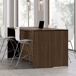 Strassa Collaborative Table | Tavoli contract | National Office Furniture