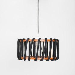 Macaron Lamp 30   Suspended lights   EMKO