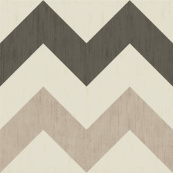 Gone Chevron | GO2020CNC | Ceramic tiles | Ornamenta