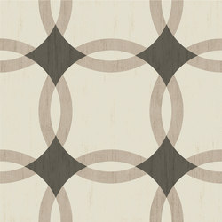 Gone Hoop | GO2020HC | Floor tiles | Ornamenta