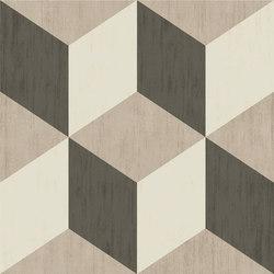 Gone Roman | GO2020RC | Floor tiles | Ornamenta