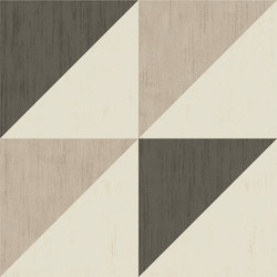 Gone Triangle | GO2020TC | Floor tiles | Ornamenta