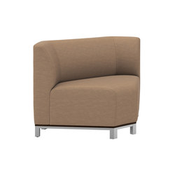 Swift 90° Inside Corner | Modulare Sitzelemente | National Office Furniture