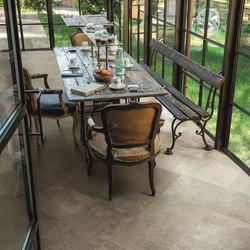 Argille 2.0 | Terra Grigia | Panneaux | Casa dolce casa by Florim