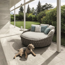 Flagstone | White | Ceramic panels | Casa dolce casa by Florim