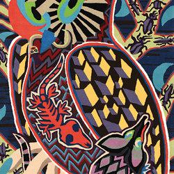 Fuggfurggle Tappeto | Tappeti / Tappeti d'autore | Atelier Pfister