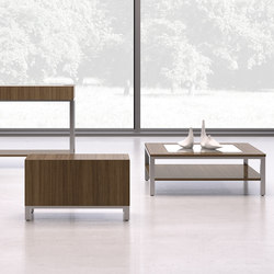 Swift Side Table | Tavolini bassi | National Office Furniture