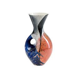 Grono Vase | Pflanzgefässe | Atelier Pfister