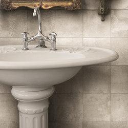 Argille 2.0 | Terra Bianca | Ceramic tiles | FLORIM