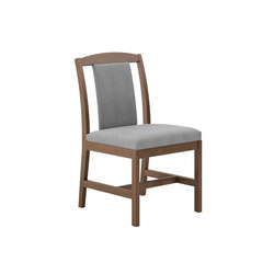 Timberlane Single Panel Upholstered Back, Armless | Visitors chairs / Side chairs | National Office Furniture