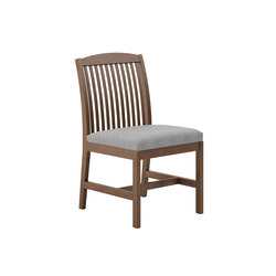 Timberlane Slatback Armless | Visitors chairs / Side chairs | National Office Furniture