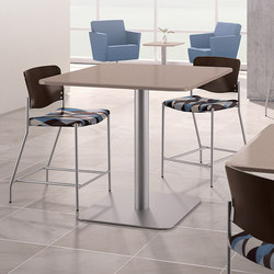 Universal Table | Tavoli mensa | National Office Furniture