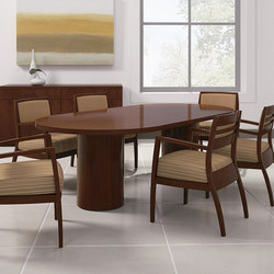 Universal Table | Mesas de reuniones | National Office Furniture
