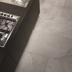 Natural Stone| fossil | Floor tiles | Cerim by Florim