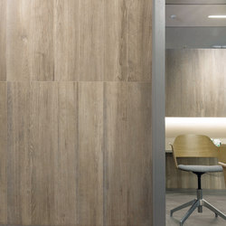 Greentech | greige | Ceramic tiles | Floor Gres by Florim