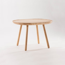 Naïve Side Tables Nsq640 | Tables d'appoint | EMKO