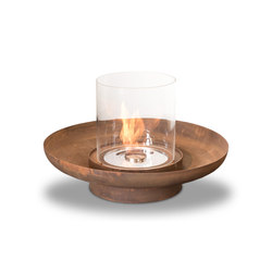 Tondo Commerce | Ventless fires | Planika