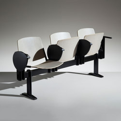 New Modulamm | Waiting area benches | Lamm