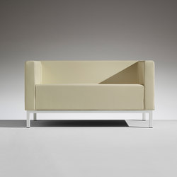 Polo | Loungesofas | Lamm