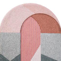 Sottoportico | Rug | Alfombras / Alfombras de diseño | Portego