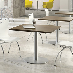 WaveWorks Table | Tavoli mensa | National Office Furniture