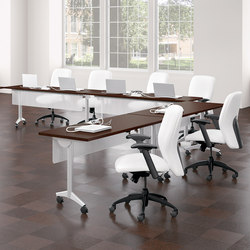 WaveWorks Table | Multipurpose tables | National Office Furniture