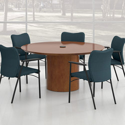 WaveWorks Table | Tables de réunion | National Office Furniture