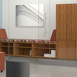 WaveWorks Metal Storage | Cabinets | National Office Furniture