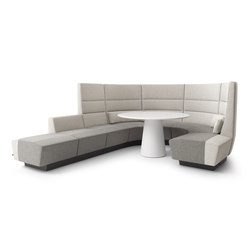 Affair Sofa | Modular seating systems | COR