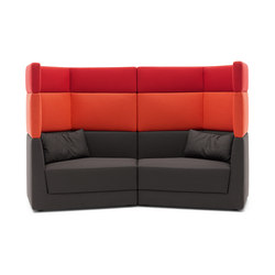 Scope Sofa | Loungesofas | COR