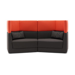 Scope Sofa | Canapés d'attente | COR