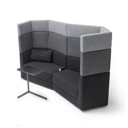 Scope Sofa | Lounge sofas | COR