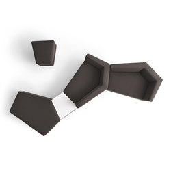Scope Seating island | Sofas | COR