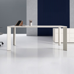 Paper desk | Desks | RENZ