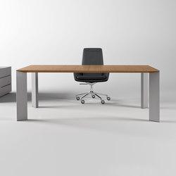 Paper Schreibtisch | Einzeltische | RENZ