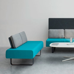 SETTLE | Loungesofas | Bene