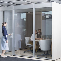 NOOXS THINK TANK | Office Pods | Bene
